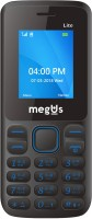 Megus Lite(Black & Blue)
