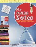 My PGMEE Notes(English, Paperback, Hemant Gajendra, Puja Singh)