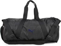 Puma VR Combat Sports Bag Travel Duffel Bag(Black)