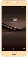 InFocus Turbo 5 Plus (Royal Gold, 32 GB)(3 GB RAM)
