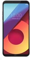 LG Q6+ (Platinum, 64 GB)(4 GB RAM)