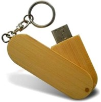 Vinimox 32 GB METALLIC SWIVEL CLASSIC PENDRIVE 32 GB Pen Drive(Beige)