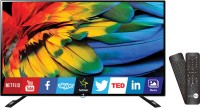 Daiwa 140cm (55 inch) Ultra HD (4K) LED Smart TV(D55UVC6N)