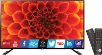 Daiwa 124cm (50 inch) Ultra HD (4K) LED Smart TV(4K-D50UVC6N)