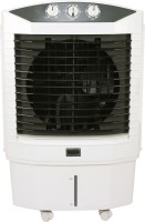 View DAENYX DLX - 60L 4 Ways Air Deflection Room Air Cooler(White, 60 Litres)  Price Online