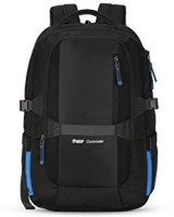 VIP COMMUTER EXTRA 01 LAPTOP BACKPACK BLACK 25 L Backpack(Multicolor)