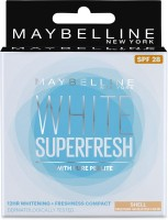 Maybelline White Super Fresh Compact(Shell)