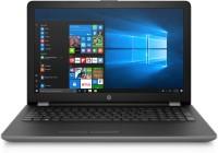 HP 15 Core i3 6th Gen - (4 GB/1 TB HDD/Windows 10 Home) 15q-bu021TU Laptop(15.6 inch, Smoke Grey, 1.86 kg)   Laptop  (HP)