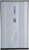 Electrobot TB-031 2.5 External hard drive(For Curve, Silver)