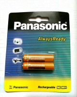 Panasonic HHR-3MRT Rechargeable Ni-MH Battery