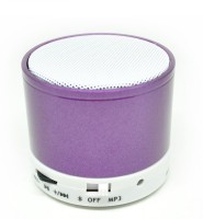 CASVO Mini Bluetooth Wireless Speaker (S10)/Portable Audio Player Play FM Radio, audio from TF card,Pen Drive and Auxiliary 3 W Bluetooth Speaker Compatible C17 3 W Bluetooth Speaker(Multicolor, Stereo Channel)