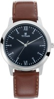 Titan 1771SL02 Neo Analog Watch  - For Men