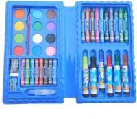 13-HI-13 125P 42Ps-Colouring-Kit