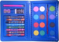 13-HI-13 012U 24Ps-Colouring-Kit