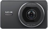 SJCAM Dashcam M30 SJDASH WIFI Dashcam Smart Car DVR Novatek NT96658 1080P Dash Cam 3.0 inch DVR-2.4GHz WiFi Wireless Connection / 140 Degree Wide Angle / G-sensor / Motion Detection/ WDR Camcorder(Black)