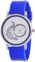 Swan New Design Pecock Analog watch Watch  - For Girls