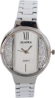 Alaska Creation Sl stylish counting dial AC101 stykish watch Watch  - For Girls