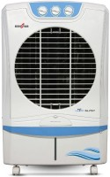 View Kenstar ULTRA BLAST Desert Air Cooler(WHITE AND BLUE, 60 Litres) Price Online(Kenstar)