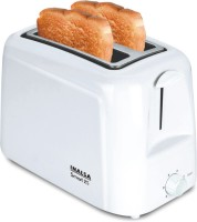 Inalsa smart 2s 750 W Pop Up Toaster(White)