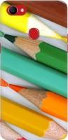 OBOkart Back Cover for OPPO F7(Multicolor, Waterproof)