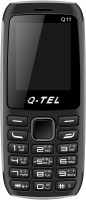 Q-Tel Q11(Black & Grey)