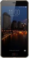 Nubia N2 (Black & Gold, 64 GB)(4 GB RAM)