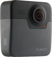 GoPro 360 Fusion Sports and Action Camera(Black, 0)