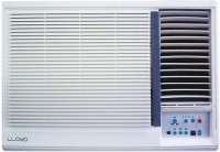 Lloyd 1.5 Ton 5 Star BEE Rating 2018 Window AC - White(LW19A5X, Copper Condenser)