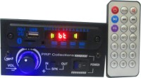 PRP Collections E-PRP-056 16 GB MP3 Player(Black color, 1.5 Display)