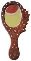 A..R Handicraft MNJU87 Decorative Mirror(Designer Finish : Matt)