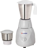LAZER HOT SHOT 450 Mixer Grinder(White, 2 Jars)