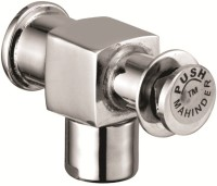M S MAHINDER Push Cock Filter Type (FULL BRASS) Push Cock Faucet(Wall Mount Installation Type)