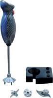 PRESENTSALE PS2018 1200 Hand Blender(Black, Blue)