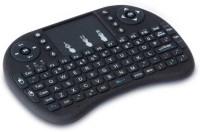 junaldo 2.0 Wireless Laptop Keyboard(Black) thumbnail