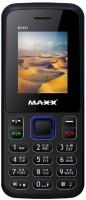 MAXX FX151(Black & Blue)