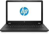 HP HP 15 Series Pentium Quad Core 6th Gen - (4 GB/1 TB HDD/4 GB EMMC Storage/Windows 10 Home/8 GB Graphics) 15Q-BU015TU Laptop(15.6 inch, SParkling Black, With MS Office)