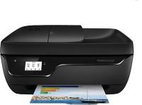 HP DeskJet Ink Advantage 3835 All-in-One Multi-function Wireless Printer(Black, Ink Cartridge)