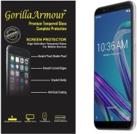 Gorilla Armour Tempered Glass Guard for Asus Zenfone Max Pro M1(Pack of 1)