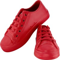 STEEMO Red Tennis Eva Casual Shoes for Men & Boy's Casuals For Men(Red)