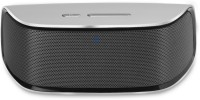 Flipkart SmartBuy 10W Powerful Bass Bluetooth Speaker(Silver, Stereo Channel)
