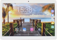 Fusion5 105D 32 GB 9.6 inch with Wi-Fi+4G Tablet (White)