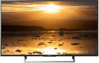 Sony 108cm (43 inch) Ultra HD (4K) LED Smart Android TV(KD-43X7500E)