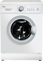 Midea 7 kg Fully Automatic Front Load Washing Machine White(MWMFL070HEF)