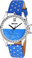 mikado Ocean Star Blue Women Analog watch Watch  - For Girls