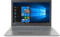 Lenovo Ideapad 320 Core i3 6th Gen - (4 GB/1 TB HDD/Windows 10 Home) IP 320-15ISK Laptop(15.6 inch, Onyx Black, 2.2 kg)
