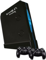 mitashi Infrazone NX TV Gaming Console Handheld Gaming Console(Black)