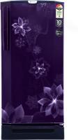 Godrej 190 L Direct Cool Single Door 3 Star Refrigerator(Jazz Purple, R D EPRO 205 TDF 3.2)