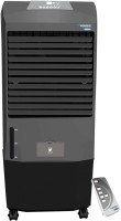 View Blue Star bs 60DAT Tower Air Cooler(Grey, Black, 60 Litres) Price Online(Blue Star)