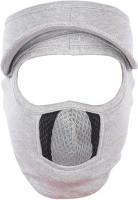 H-STORE Grey Bike Face Mask for Men & Women(Size: Free,  Balaclava)