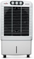 View Kenstar ICE COOL SUPER (HERCULES) 80 L Desert Air Cooler(White, 80 Litres) Price Online(Kenstar)